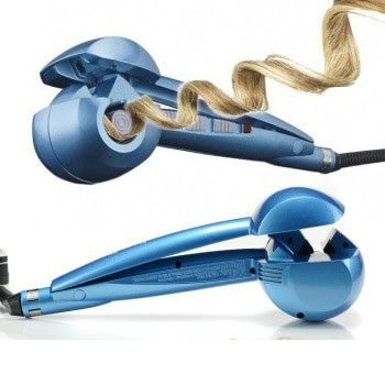 Automatic Hair Curler – Hourglass Express