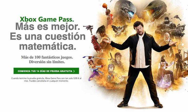 Nueva actualización de la Xbox Game Pass permitirá la incorporación de nuevos videojuegos al listado que ya encontrábamos.