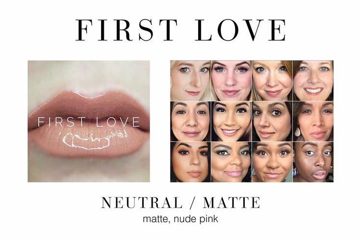 De 25+ bedste idéer inden for Lip sense first love på ...