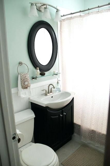 Where To Put Towel Ring In Bathroom With Beadboard Google Search