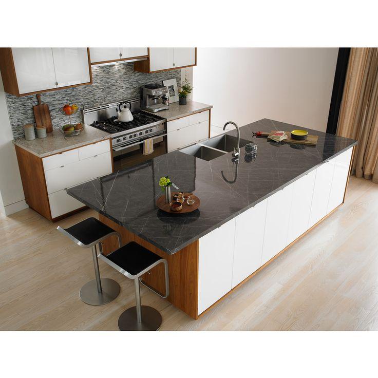 Formica Bathroom Countertops Lowes: Shop Formica Brand Laminate 30-in X 96-in Ferro Grafite
