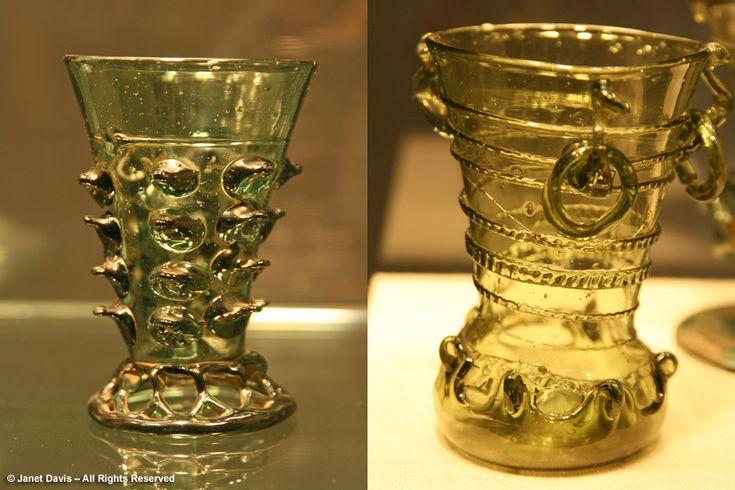 Waldglas - Forest Glass