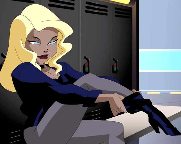 justice-league-unlimited-black-canary-gallery-thai-girls-bikini-galleries