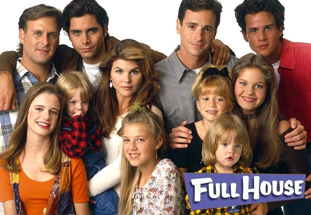 Full House regresa a la televisión