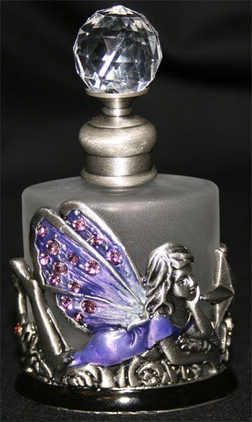 FAIRY PERFUME BOTTLE