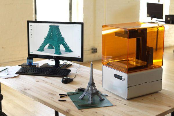 ¿Para qué sirven las impresoras en tres dimensiones? ¿Cómo funcionan? ¿Existe algún modelo económico? Y sobre todo, ¿podremos tener pronto una en nuestra casa? Te explicamos todo lo que siempre has querido saber de las impresoras del futuro. http://www.baquia.com/posts/2012-10-02-todo-lo-que-necesitas-saber-de-las-impresoras-3d