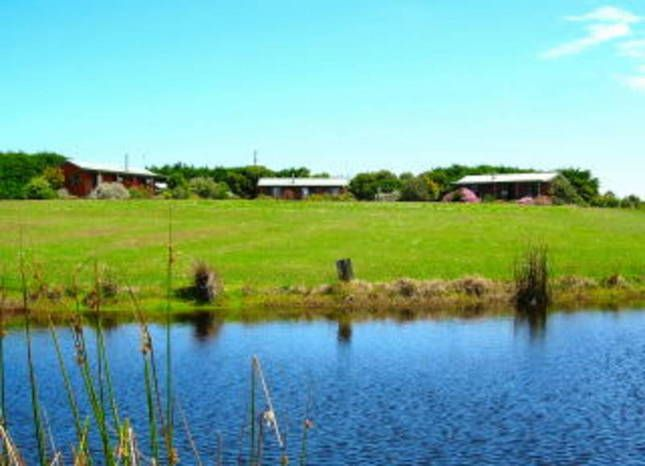 Buln Buln Cabins | Wilsons Promontory, VIC | Accommodation