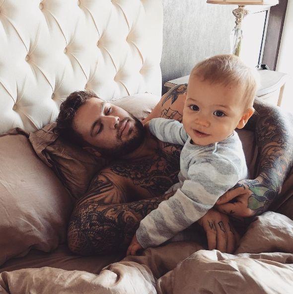 23 Times Instagram Sensation Tammy Hembrow's Family Were Goals