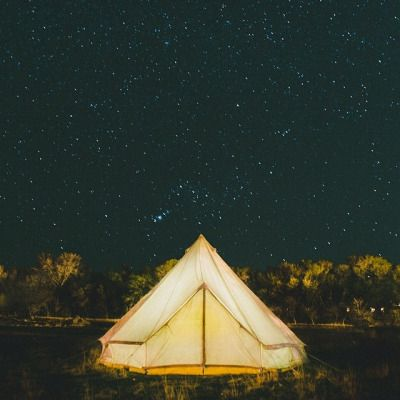 shelter-co: Oh holy amazing photo of our tent by @ricocast from @getlostwith trip to #marfa. #sheltercosupply