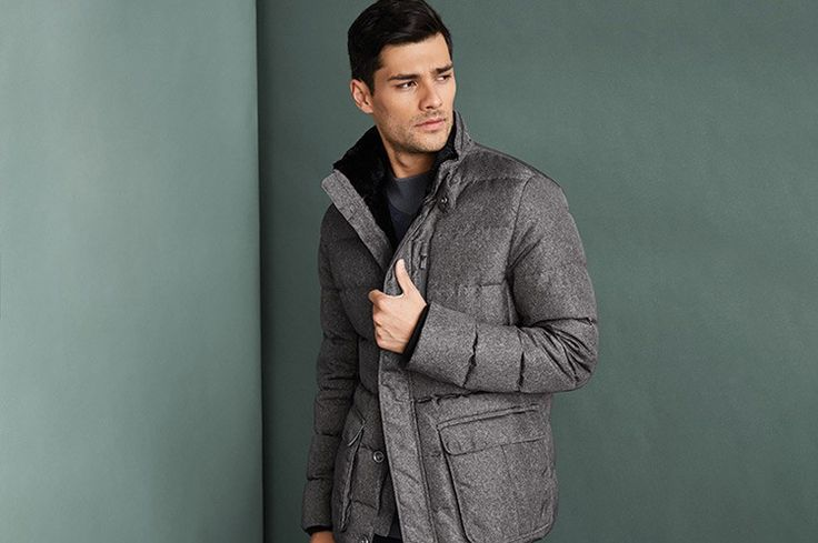 15 FALL FASHION MUST-HAVES FOR MEN