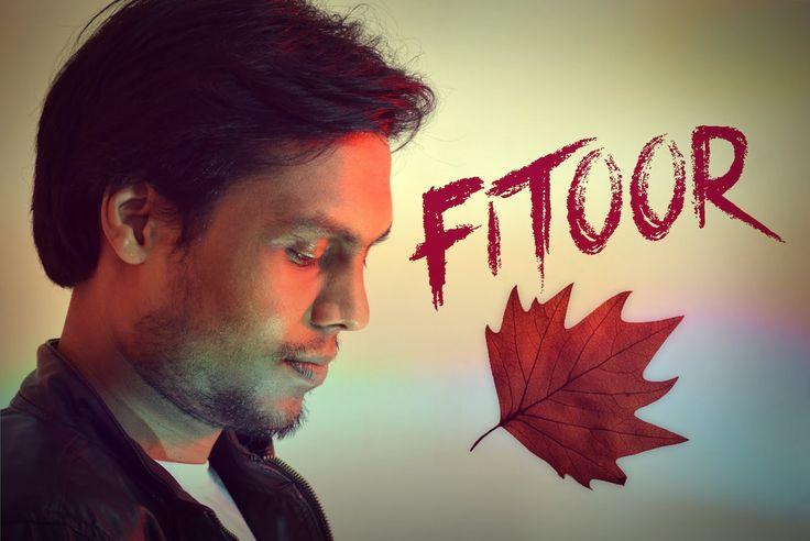 Yeh Fitoor Mera | Fitoor | Acoustic Guitar | Subodh Thakar Cover
