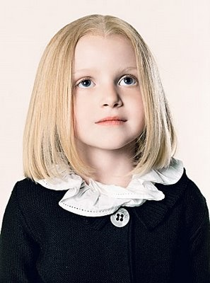 Pretty Little Things: Cool Kid Haircuts