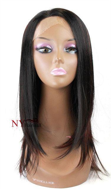 Royal Tiara Lace Front Wig Shaggy (660)