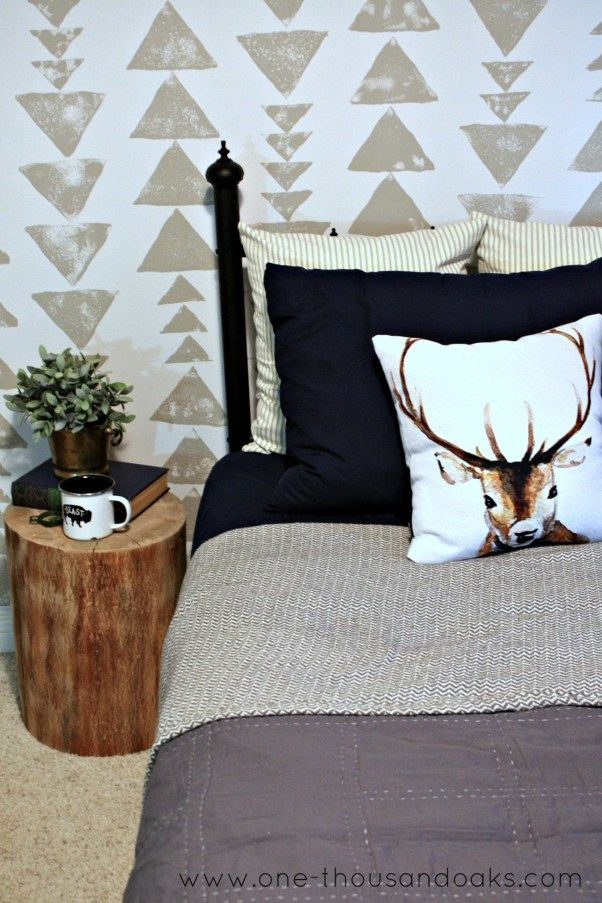 Little Explorer Boys Bedroom Reveal - One Thousand Oaks