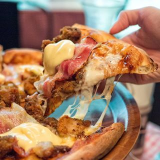 Alfredo's Pizzeria, Fortitude Valley   23 Gluten-Free Dishes In Brisbane That Might Just Change Your Life