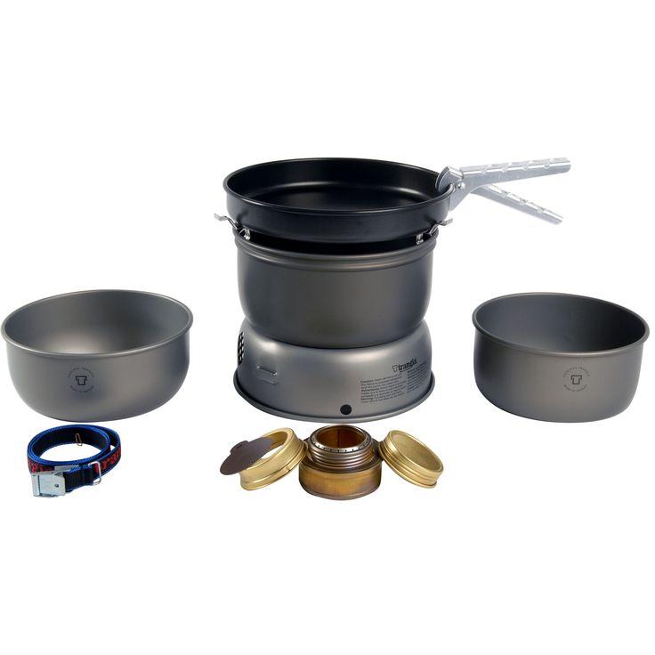 Xtend-Angebote Trangia Sturmkocher HA 25-3: Category: Campingausrüstung > Kocher und Grills Item number: 20000314584 Price:…%#Outdoor%