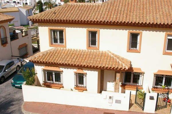 Townhouse for Sale in Miraflores, Costa del Sol | Star La Cala