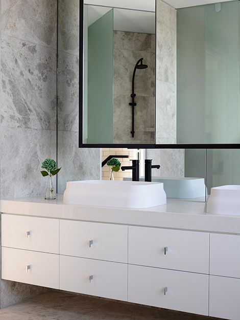 Smartstone Absolute Blanc by MIM Design