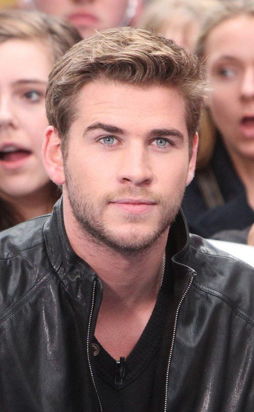 January 13, 1990-Liam Hemsworth, Australian actor (as Josh Taylor in the soap opera Neighbours) is born