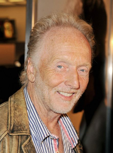 "Tobin Bell Photos Photos - Actor Tobin Bell arrives at the premiere of Lionsgate's ""Saw V"" at the Mann's Chinese 6 Theaters on October 21, 2008 in Los Angeles, California. - Premiere Of Lionsgate's ""Saw V"" - Arrivals"