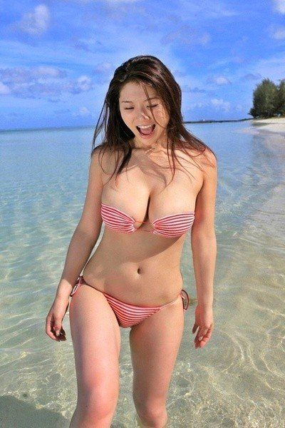 Naturals! Thanks Busty asians purple very