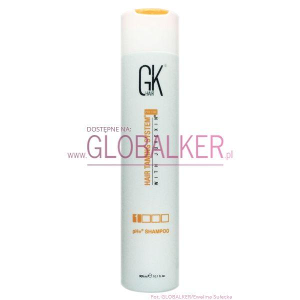 GK Hair szampon oczyszczający ph 300ml Global Keratin sklep warszawa #globalker #gkhairsklep #gkhairwarszawa #globalkeratinsklep #globalkeratinwarszawa #odbudowawlosa #wlosy #sklepwarszawa #regeneracja #keratyna #gkhairszampon #globalkeratinszampon #szampon