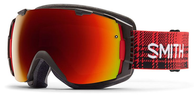 From new interchangeable-lens models to budget classics, we break down the top goggles on the market for the upcoming ski season. #skiing