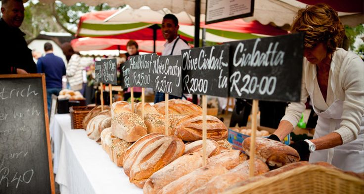 For a fun and festive family day (or night) out, local farmers' markets hit the spot. Here's our pick of the best markets in Cape Town.