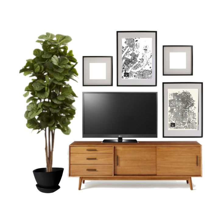 best 25+ tv console decorating ideas on pinterest | tv stand decor