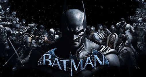 [Rumor] New 'Batman' game at E3 2017? #Playstation4 #PS4 #Sony #videogames #playstation #gamer #games #gaming