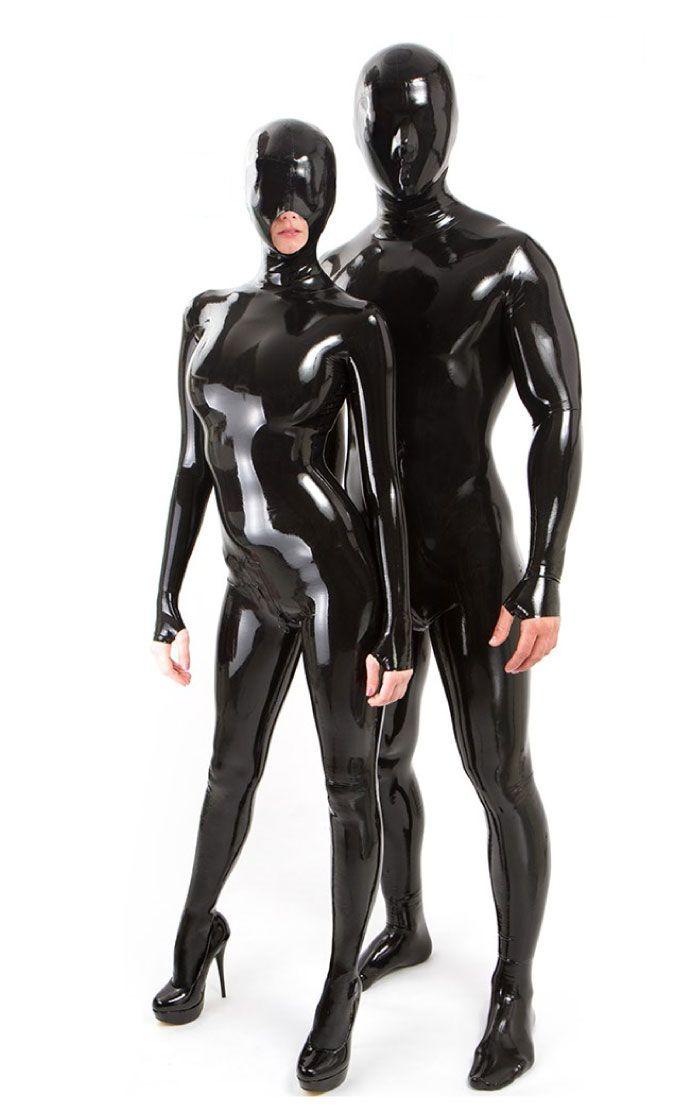 latex couple
