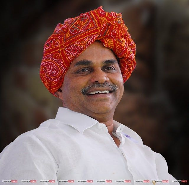 YS Rajasekhara Reddy - YSR HD Images