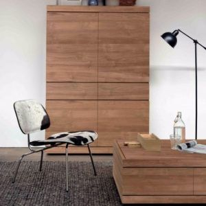 25 best ethnicraft mobilier en bois massif images on for Mobilier contemporain