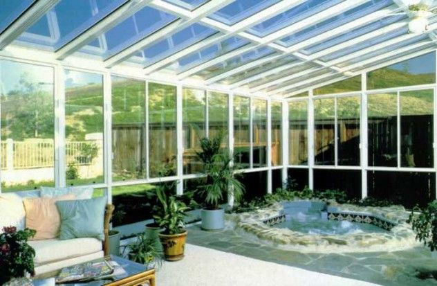 76 Best Images About Sun Room Or Spa Room Retreat On