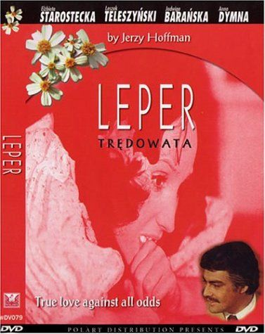 Based on novel 'Tredowata' by Helena mniszkowna - Leper Polish DVDs http://www.amazon.com/dp/B000244GZY/ref=cm_sw_r_pi_dp_Uiu2tb1GKNR8DGSK