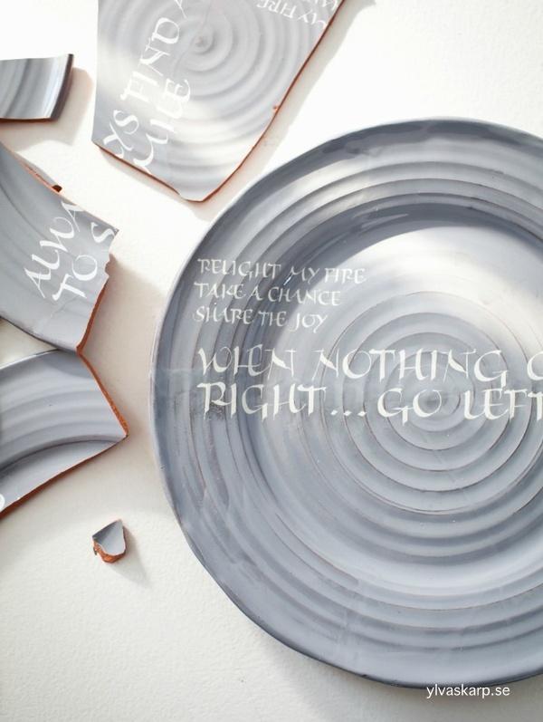 Plates Ylva Skarp.  Photographer Annaleena Leino.