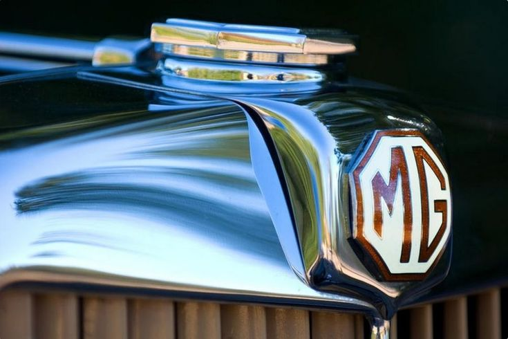 MG halts assembly of cars in Great Britain