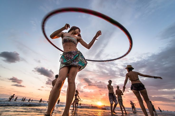 Consider traveling the world for a spiritual awakening. Here are some of the best wellness and yoga festival for 2015. From Costa Rica to India to Europe there is something for everyone.