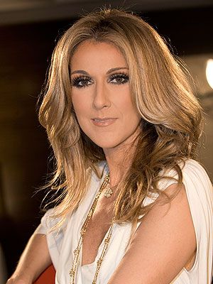 Celine has been my idol and my inspiration since I was 8 years old. She's the reason I had the courage to pursue my passion!