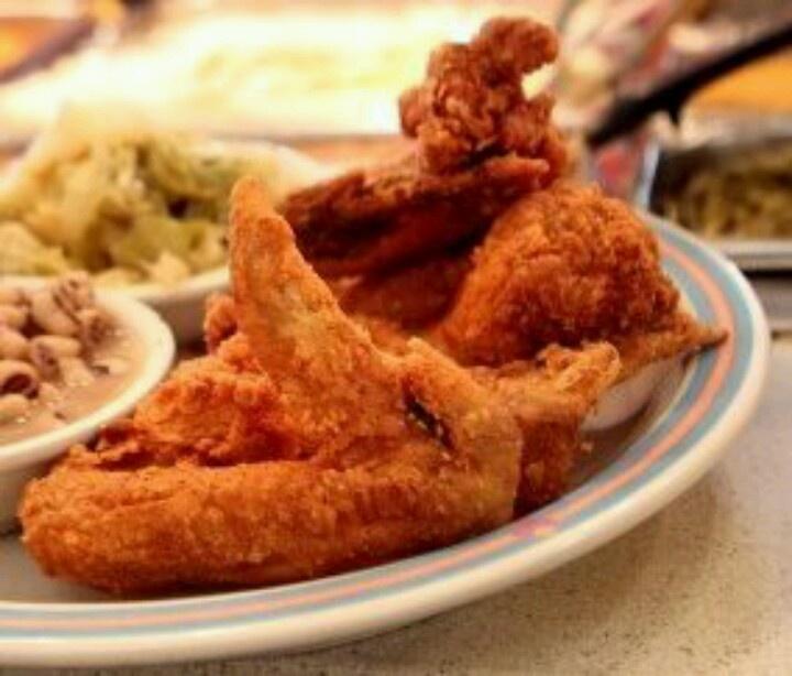 Sweetie Pie's chicken wings