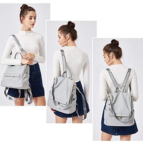 Frauen rucksack geldbörse mode leder große reisetasche damen umhängetaschen