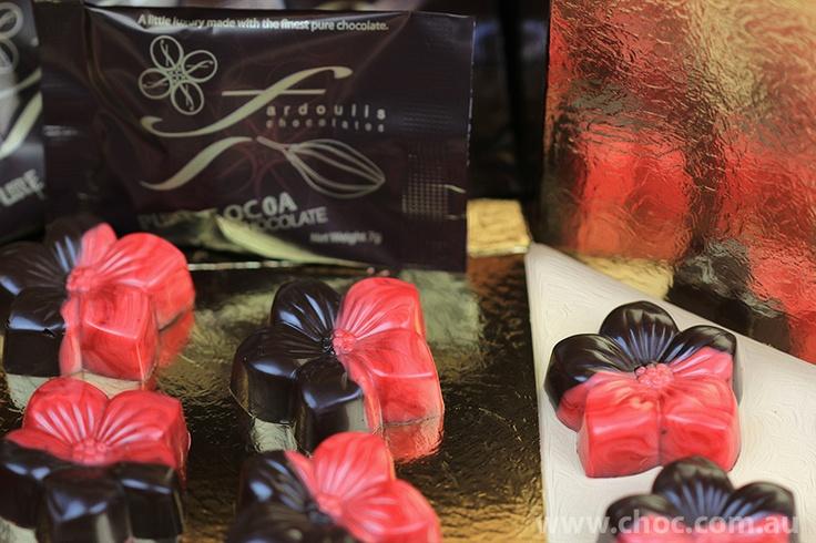 Cocoa couverture chocolate  Fardoulis Chocolates, Chocolate Plato  www.choc.com.au