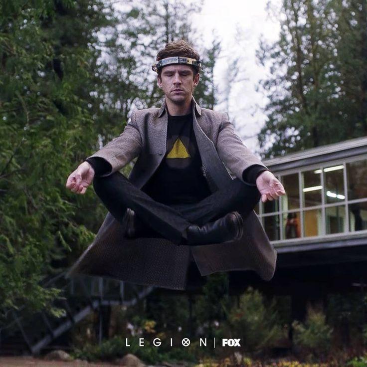 Legión.#Marvel. Agents of SHIELD - Comics - Pop - Discovery - History - MarvelComics - Spiderman - xmen - Daredevil - IronMan - Hulk - Thor - Jessica Jones - Marvel Studios - Netflix - UCM - The Defenders - Disney - Agent Carter - Legion- deadpool- Doctor Strange - Marvel.