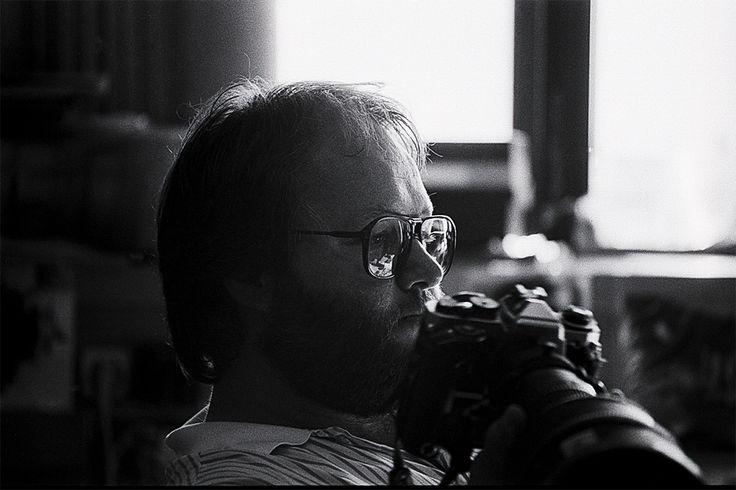 Andi Vieweg war Fotochef in der Fotoredaktion der BILD Düsseldorf. Ein Rückblick auf eine erste Zeit.