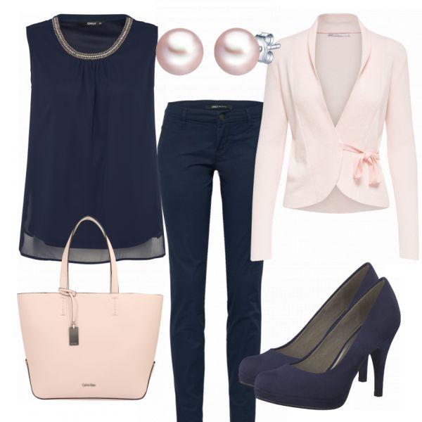 Abend Outfits: Carmen bei FrauenOutfits.de – #Aben…