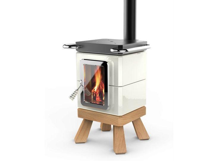 Best 25 Small Wood Burning Stove Ideas On Pinterest