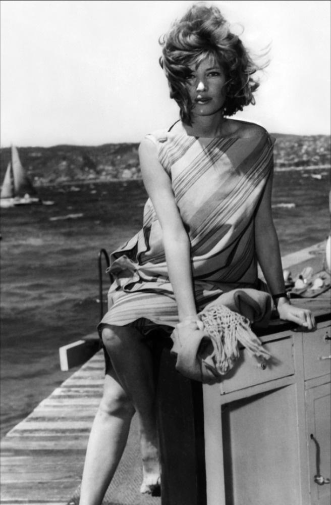 Monica Vitti - L'Avventura (Antonioni, 1960)