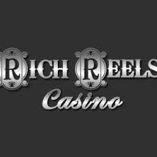 Rich Reels Casino Sign-up Bonus: $€£1000 Free on Your First 5 Deposits Minimum Deposit: $€£20