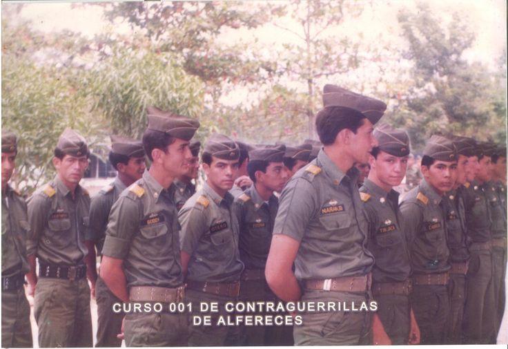 Escuela de Cadetes Francisco de Paula Santander.