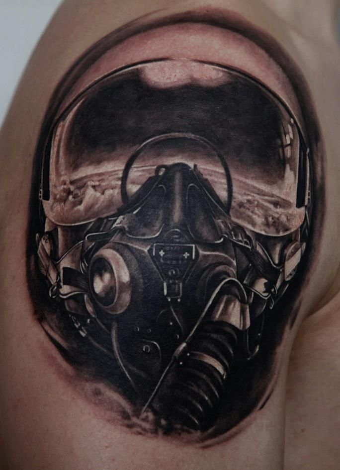 Dmitriy Samohin  Intenze Ink + Dragonfly Machine: